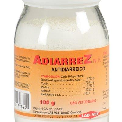 Antibiótico Antidiarreico Oral